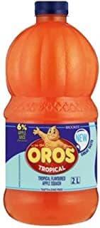 Brookes - Oros - Tropical 2L