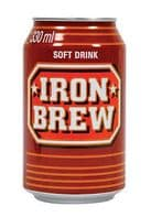 Can - Iron Brew