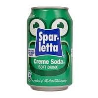 Can - Sparletta - Cream Soda