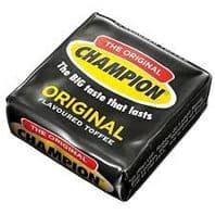 Champion Original Flavoured Toffee