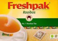 Freshpak - Rooibos Tea - 80s/200g