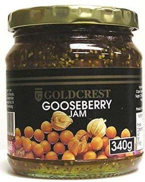 GoldCrest - Gooseberry Jam