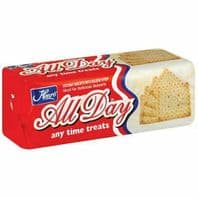 Henro All Day Biscuits