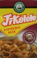 Jikelele - Steak & Chop