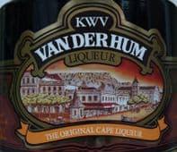 KWV Van Der Hum 750ml