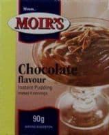 Moir's - Chocolate Pudding