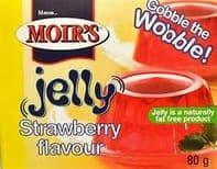 Moir's - Strawberry Jelly
