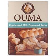 Ouma Rusk - Condensed Milk 500g