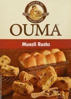 Ouma Rusk - Muesli 500g