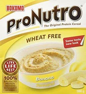 Pro Nutro Banana - 500g