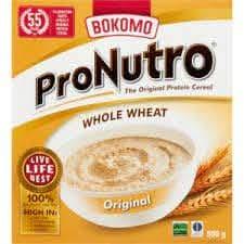 Pro Nutro Whole Wheat Original- 500g