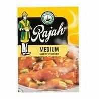 Rajah Curry Powder Medium