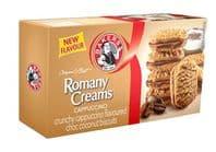 Romany Creams Cappiccino