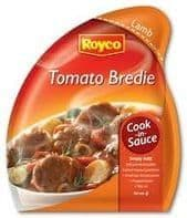 Royco Cook in Sauce - Tomato Bredie