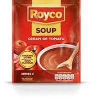 Royco Cream of Tomato Soup