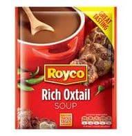 Royco Rich Oxtail Soup