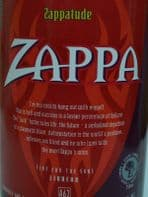 Sambuca Zappa Red