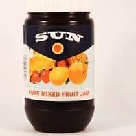 Sun Jam