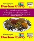 Werners - Original Durban Curry Hot