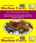 Werners - Original Durban Curry Medium