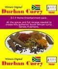 Werners - Original Durban Curry Mild