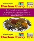 Werners - Original Durban Curry Very Hot