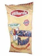 Willards Chicken Flings - 100g