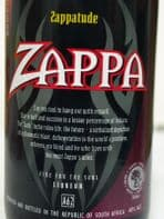 Zappa - Black