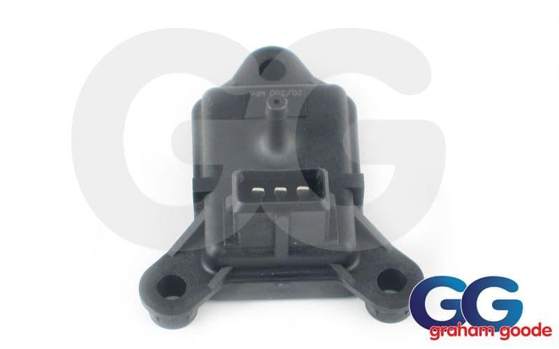 2 Bar Map Sensor Ford RS Sierra Cosworth GGR500