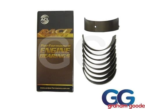 ACL Big End Bearings 0.25MM oversize Sierra Sapphire & Escort Cosworth RS GGR1777