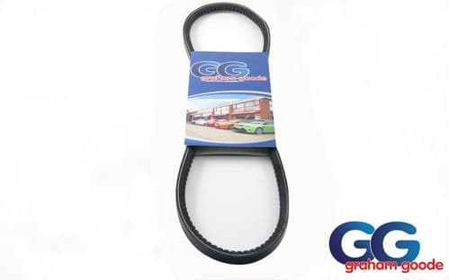 Air Conditioning Cogged Drive Belt Sierra Sapphire & Escort Cosworth 2wd 4wd GGR762