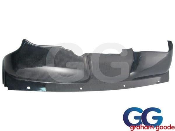 Carbon Bonnet Slam Panel Focus RS MK2 GGF3024