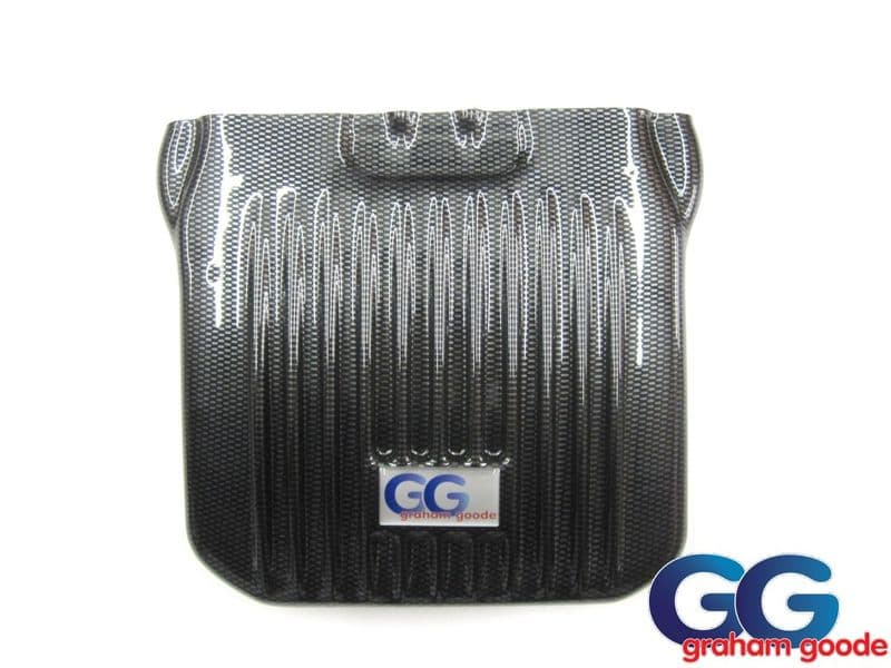 Carbon Effect Battery Box Cover Ford Focus ST ST250 GGF4004
