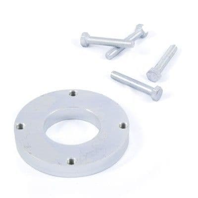 Company 23 Crankshaft Pulley Upgrade kit | use with 23.503