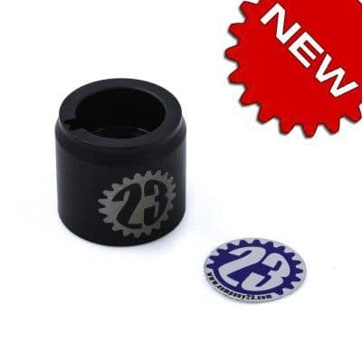 Company 23 Crankshaft Socket Workshop Tool Subaru Impreza WRX STi 15> BRZ GT86 23.527