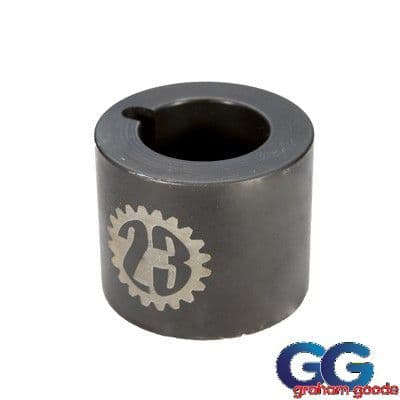 Company 23 Crankshaft Socket Workshop Tool Subaru Impreza WRX STi Classic New Age 23.513