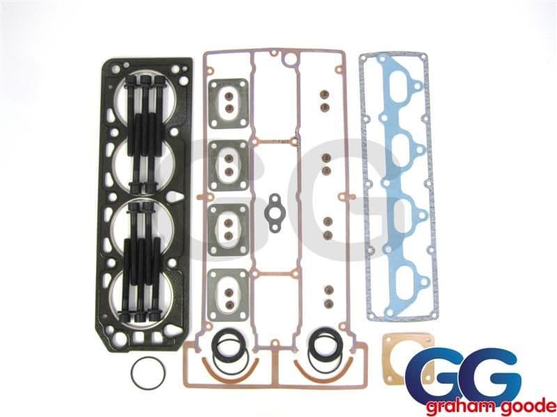 Escort RS Cosworth 4WD YBP Top End Gasket Set c/w Head Bolts And YBO611 Head Gasket GGR2275