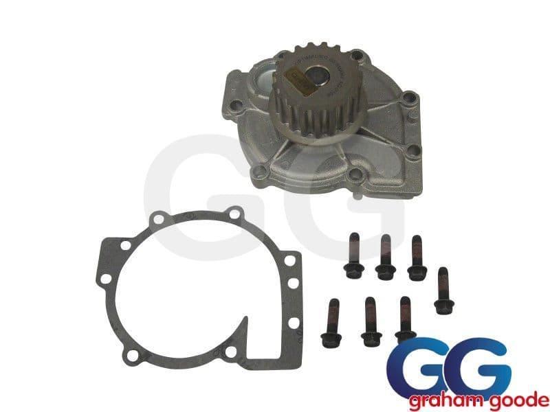 Focus ST225 2.5T FRS2 Water Pump Inc Gasket & Bolts GGF3081