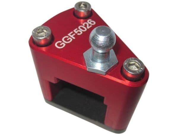 Buy Fiesta ST180 Quickshift Short Shifter | Graham Goode Racing