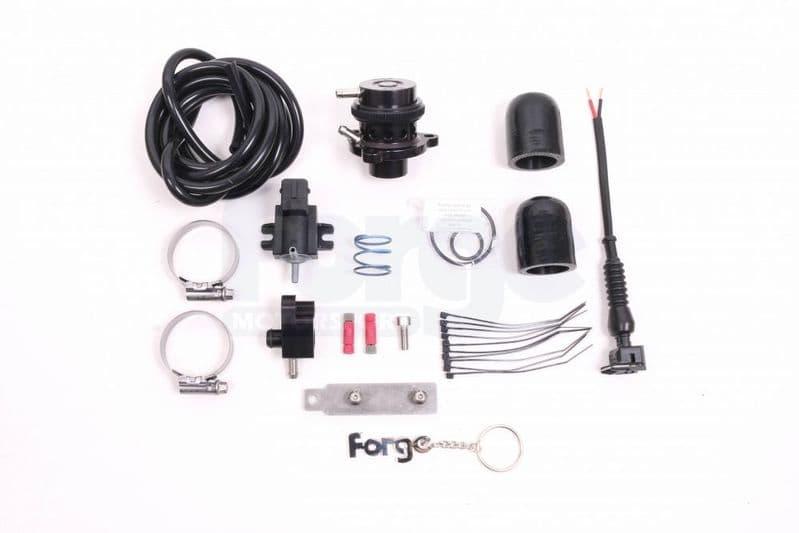 Ford Mustang 2.3 Eco Forge Motorsport Dump Valve Atmospheric Valve FMDV2A