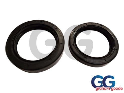 Ford Sapphire Escort RS Cosworth 4WD 4x4 Front Differential Seal Kit GGR1126