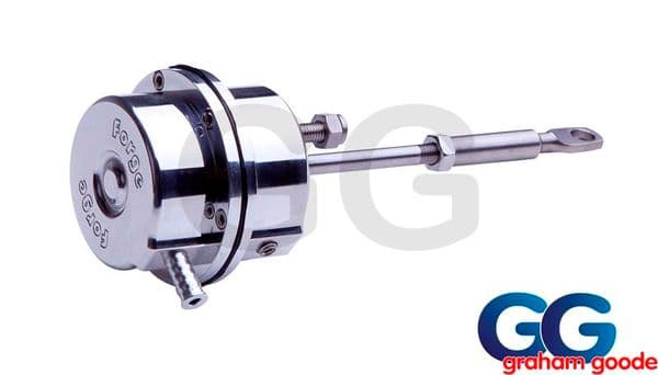 Forge Adjustable Actuator   Ford Focus RS MK1   Graham Goode Racing