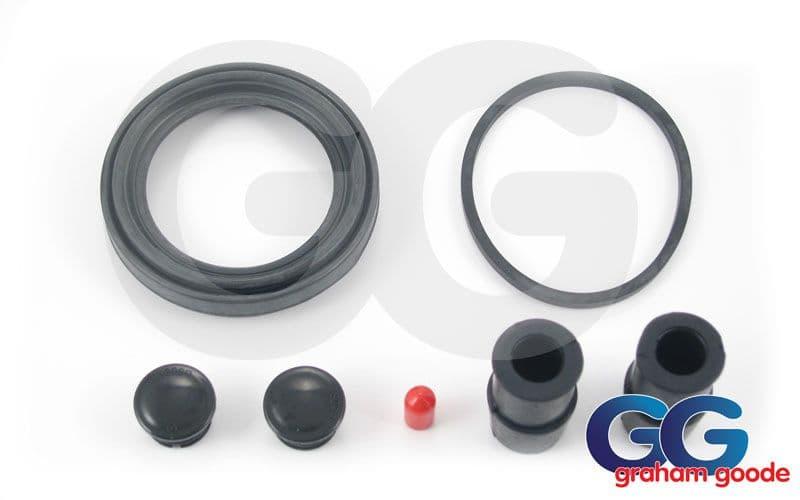 Front Brake Caliper Seal Kit Escort & Sierra Cosworth 4x4 GGR585
