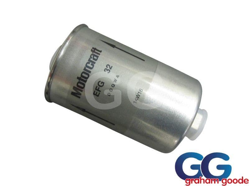 Fuel Injection Filter Escort Cosworth GGR524