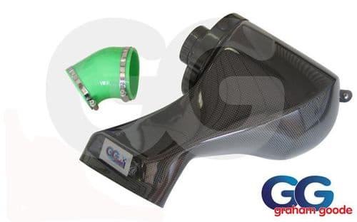 GGR Carbon Induction Kit | Ford Focus RS MK2