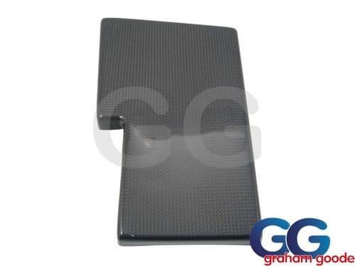 GGR Focus RS MK2 Carbon Fuse Box Cover GGF3022