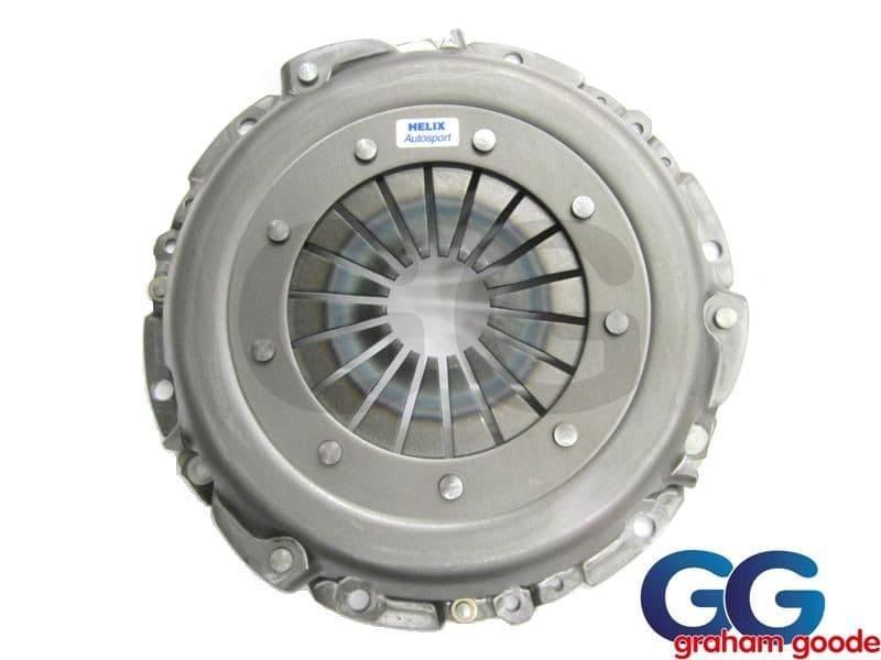 Helix Clutch Cover Fiesta ST 150 Uprated 60-6028 GGF1037