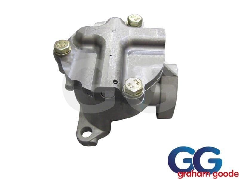 High Pressure Oil Pump Ford Sierra Sapphire 2WD GGR1471