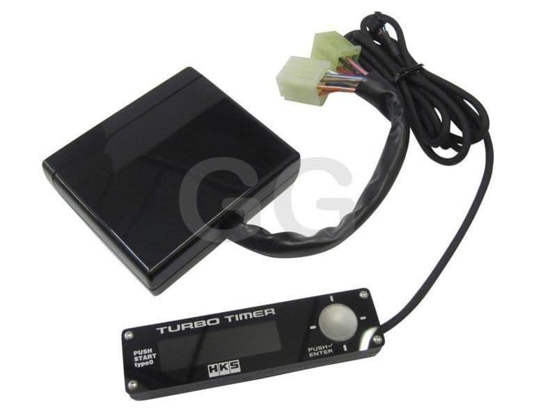 HKS Turbo Timer Type 0 Push Start 41001-AK011
