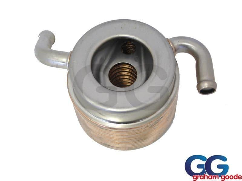 Impreza Oil Cooler Modine Heat Exchange EJ20K V1-V6 Genuine GGS368